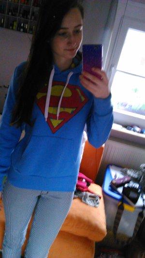 Superman Pullover Größe XS