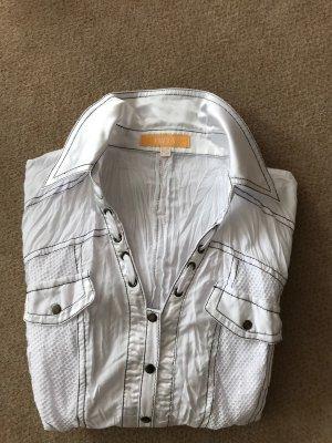 !!! Superschicke Bluse von BiBa, mit vielen Details, Gr.38 !!!
