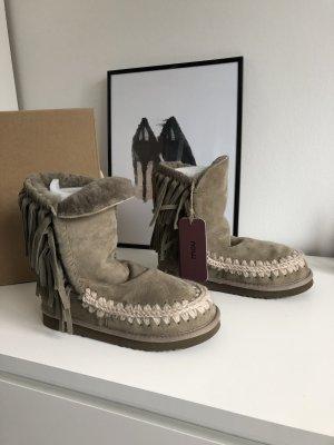 Superschicke Mou Boots