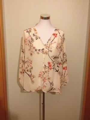 superschöne aktuelle Bluse, Größe L