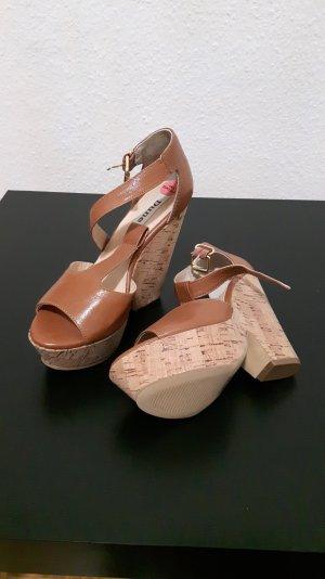 Superschöne Dune Schuhe