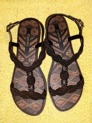 """superschöne Sandalen des brasilianischen Designerlabels """"Grendha"""""""