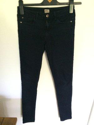 Superschöne Skinny Hose aus leichtem Baumwollstoff