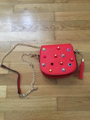 Sweet Deluxe Crossbody bag multicolored imitation leather