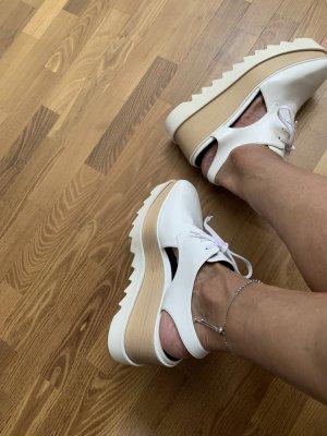 Superschöne ungetragene coole Stella McCartney Schuhe