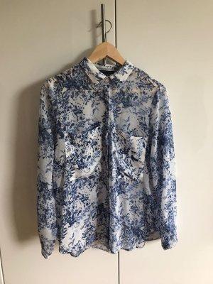 Superschöne Zara-Bluse, Größe L