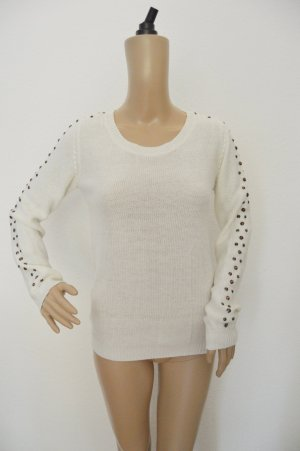 Bodyflirt Sweater wit