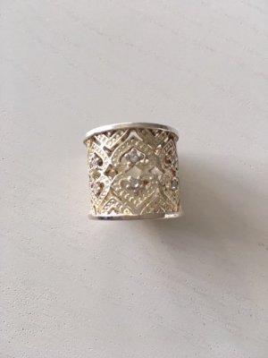 """Superschöner """"Silber""""ring"""