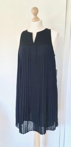 Superschönes G-STAR  RAW - Kleid in Navy/Schwarz in S (Gr. 36)