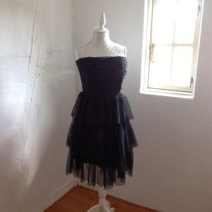 Superschönes Kleid Vero Moda Gr. 40 schwarz, neu