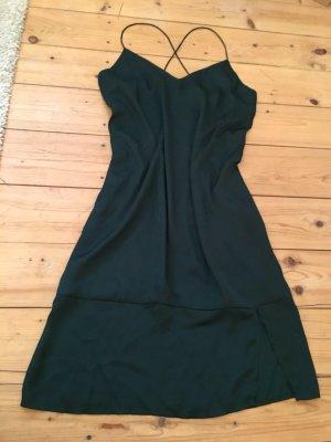 Superschönes seidenartiges Kleid,