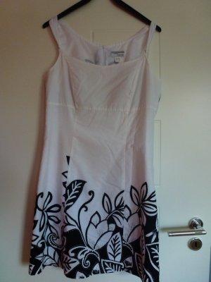 superschönes Sommerkleid - Cocktailkleid Gr. 40 - 1 x getragen