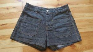 Supersexy Jeans-Shorts - Größe S - wie neu !!!