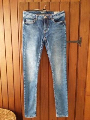 Superskinny Jeans von Adidas Neo neu ohne ET