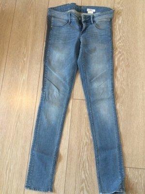 SuperskninnY# Jeans# Röhre#