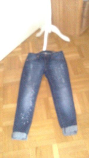 Superslim Jeans Gr. 38