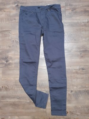 Superslim Jeans in tollem Grau