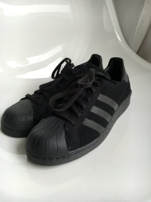 Superstar 80s PK Originals Black schwarz 39 1/3 Special Adidas