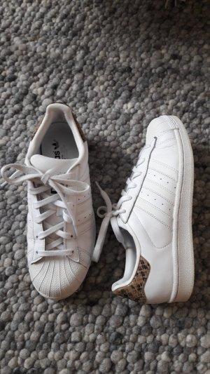 Superstar Adidas Originals Gr 39 1/3