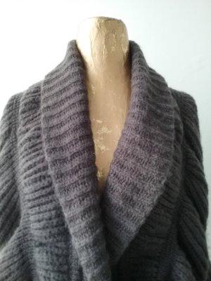 Wool Jacket anthracite