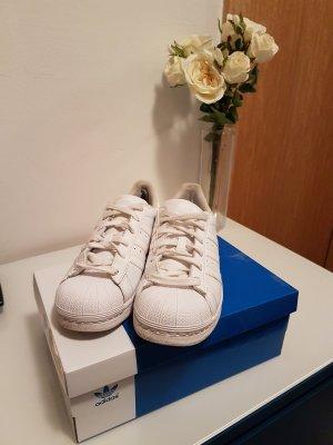 Superstars - sneaker low- white