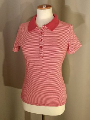 Supersüßes Poloshirt - figurbetont
