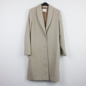 Supertrash Between-Seasons-Coat oatmeal