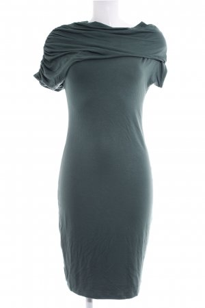 Supertrash One-Shoulder-Kleid mehrfarbig Casual-Look