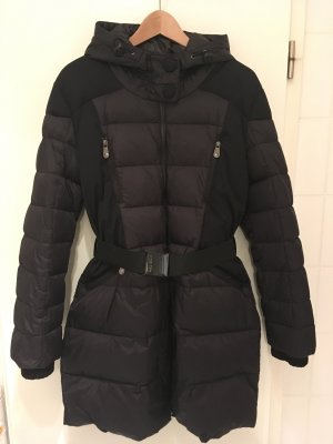 Betty Barclay Down Coat black polyamide