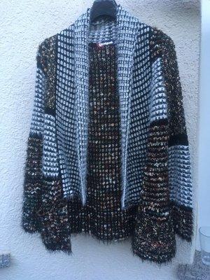 Superweiche Jacke von desigual - nur 1x getragen!!