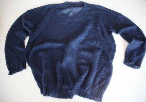 Superweicher, dünner Oversize Pullover aus Wolle von Marc O´ Polo