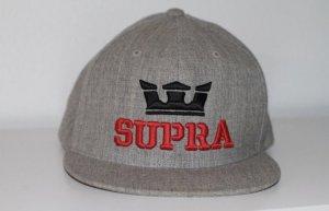 Supra Flat Cap multicolored