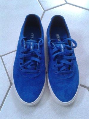 Supra Turnschuhe, blau, Gr. 40