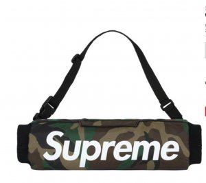 Supreme being Gants multicolore