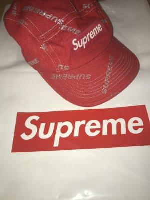 Supreme being Chapeau multicolore