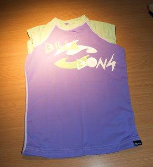 Surf Shirt von Billabong mit Neopren-Rand