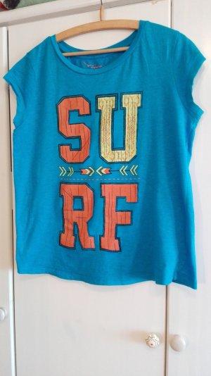 SURF T-Shirt von TWINTIP, L -Am 30. April schließe ich meinen Kleiderschrank!!!