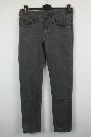 SURFACE TO AIR Jeans Gr. 30 grau