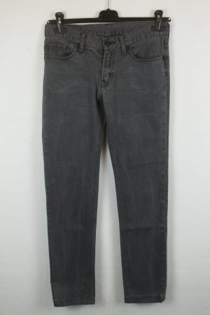 Surface to Air Slim Fit Jeans Gr. 30 grey denim