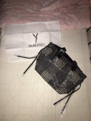 Suri Frey Shopper zwart-wit