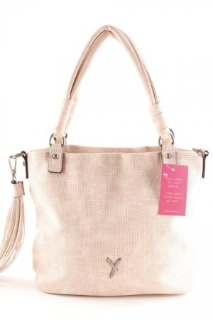 Suri Frey Carry Bag dusky pink casual look