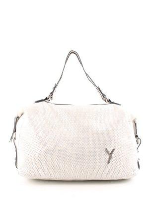 Suri Frey Carry Bag natural white-black spot pattern casual look