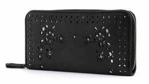 Suri Frey Mary Large Wallet Black NEU mit Etikett NP 39,95 €