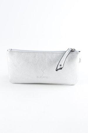Suri Frey Mini sac argenté style décontracté