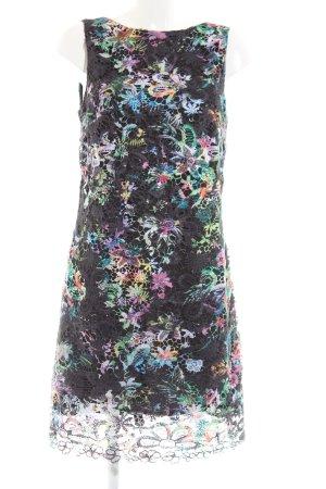 Surkana Trägerkleid Blumenmuster Elegant