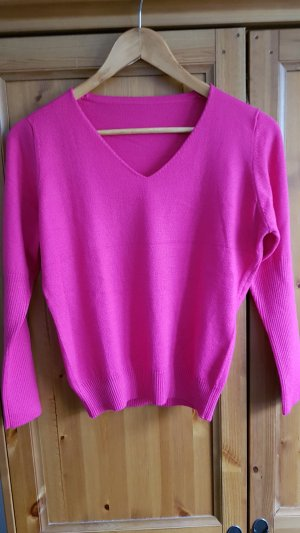 Suuuper weicher Pullover!