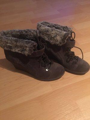 Suzann Schuhe Winter Stiefel Boots