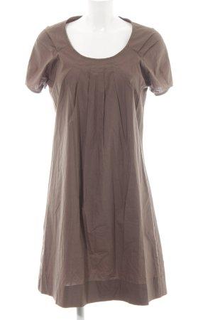 Suzanna A-Linien Kleid khaki