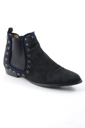 Suzanna Ankle Boots schwarz Elegant