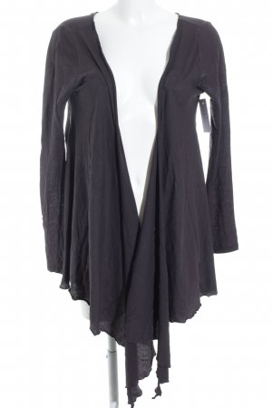 Suzanna Cardigan grau Casual-Look